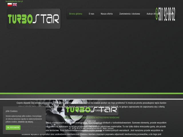 https://turbo-star.pl/ • Rura turbo